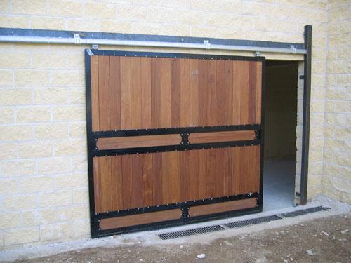 Puertas correderas hierro exterior awesome gallery of for Puertas correderas exteriores segunda mano
