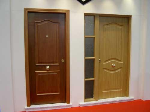 Marcos de puertas precios marco para puerta sapelli with for Puertas de aluminio a medida precios