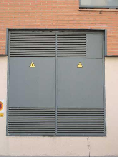 Puertas De Baño Metalicas:10 puertas en vidrio muy adecuadas tanto para puertas de